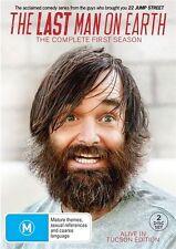 The Last Man On Earth : Season 1 (DVD, 2016, 2-Disc Set)