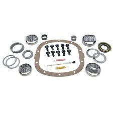 Differential Rebuild Kit-Yukon Differential Master Overhaul Kit fits 1975 Monza
