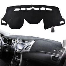 Xukey For Hyundai Elantra Avante 2011 2012 2013 2014 2015 Dash Cover Mat Dashmat