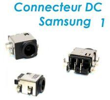 Connecteur alimentation dc jack pc portable SAMSUNG V510