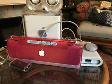 Apple MacIntosh Cube 4 in perfect condition