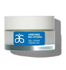 Neue ARBONNE Bio-Hydria Gel Creme 50ml Kostenlose UK Lieferung