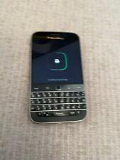 BlackBerry Classic Unlocked Smartphone - Black