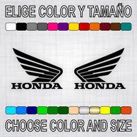 2 stickers dakar touareg contour logo paris decal d-516 colors to choose