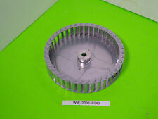 New Replacement Squirrel Cage Furnace Blower Wheel 8 Dia X 1 58 W X 12 Bore