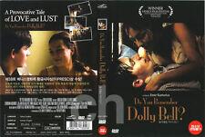 Sjecas Li Se Dolly Bell?, Do You Remember Dolly Bell? (1981)  DVD NEW