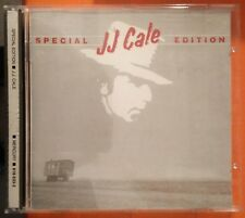 J.J. Cale ‎– Special Edition cd Mercury ‎– 818 633-2 NM