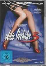 DVD: Wilde Orchidee 3 - Red Shoe Diaries (1992) - NEU & OVP  (David Duchovny)