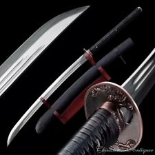 Chopping Horse Saber Broadsword Battle Sword Steel Blade Sharp Battle ready#1806