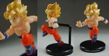 DRAGON BALL deformation Figure bandai running GOKU Super Saiyan gashapon mint