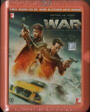WAR - YRF (BLURAY & AUDIO CD) BOLLYWOOD BLURAY - Hrithik Roshan,Tiger Shroff