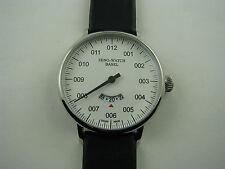 ZENO WATCH Einzeigeruhr GMT Quarz