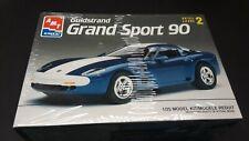 Guldstrand GRAND SPORT 90 Custom Car Plastic Model Kit New Sealed 1994