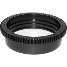 Aquatica 48722 Zoom Gear for Nikon 14-24 & 24-70mm f/2.8 or Tokina AT-X 11-16