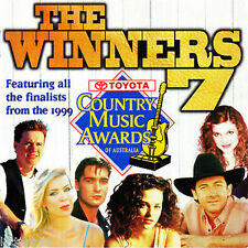 Country Compilation Music CDs and DVDs