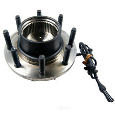 Axle Bearing and Hub Assembly-4WD Front Centric 402.65002E
