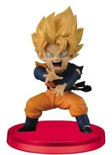 Battle of Saiyans Vol. 4 Wcf Super Saiyan Goten 2.5-Inch Collectible Figure Bs22