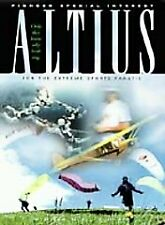 ALTIUS FOR THE EXTREME SPORTS FANATIC - VOLUME 4 (DVD)