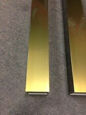 1x Aluminium Square Tube / box 1800mm x 50mm x 50mm Balustrade Fence Post