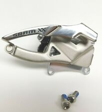 SRAM XX 2x10spd S1 42.7mm Direct Mount Front Derailleur Top Pull New for 28-42t