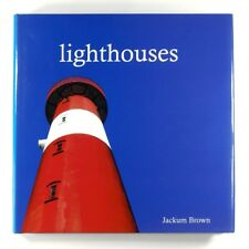 LIGHTHOUSES Jackum Brown - HARDBACK
