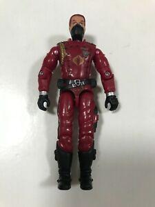 G.I. Joe Crimson Guard v6 Hasbro 2005 Loose Action Figure