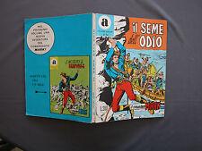 74 IL COMANDANTE MARK - IL SEME DELL'ODIO - Collana ARALDO 10/1972 L 350