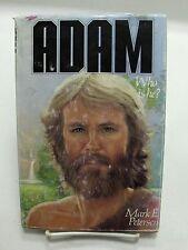 ADAM-Who is He; Adam-God Theory-Michael The Archangel- Mark E Petersen Mormon LD