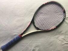 wilson blx blade light tennis raquet