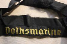 Ruban de Bachi de la Volksmarine Ex-RDA