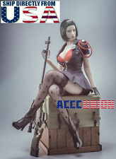 VERYCOOL 1/6 Cross Fire Defender of Fox Legend Female Seamless Figure Set U.S.A.