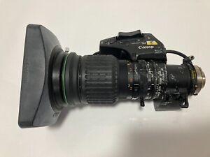 Canon Pro Lens Yj12 x6.5B4