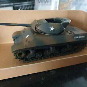 Verem/Solido Model M10 Tank Destroyer Radio V9029