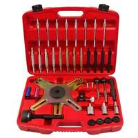 Self Adjusting Clutch Alignment Setting Tool Kit Universal SAC 38PCS CAC