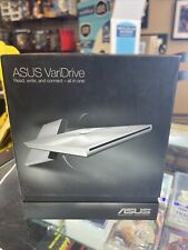 ASUS VariDrive USB 3.0 HDMI VGA Ethernet Combo DVD Drive Dock Brand New!