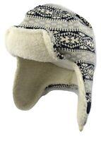 Adidas Yale Bulldogs NCAA Trooper Style Fleece Lined Knit Hat Beanie