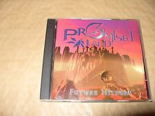 Promised Land Future History 2 cd 1997 Excellent Condition