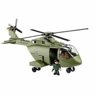 Merlin Helicopter HM Armed Forces Vehicle Set