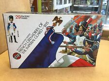 Vintage Airfix 1:32 French Grenadiers of the Imperial Guard 1815 Waterloo 1973