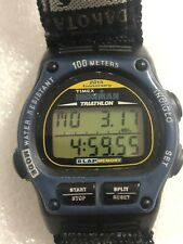 Timex Ironman Triathlon 20Th Anniversary Model Watches