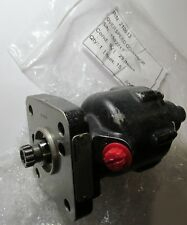 AIRPLANE PART- WOODWARD 210613 210613A OVERSPEED GOVERNOR SV (SERVICEABLE)