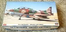 Hasegawa 1/48 TA-4 SKYHAWK Isreal IDF