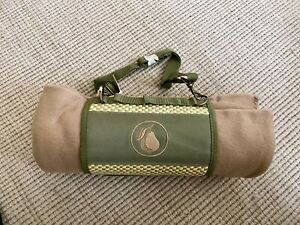 Picnic Blanket Tote With Heavy Duty Carry Handle by Harry & David, New with Tag