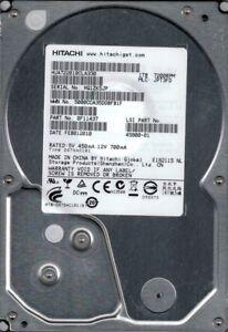 HUA722010CLA330 P/N: 0F11437 MLC: JPT3FD Hitachi 1TB