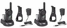 2 Motorola CLS1410 UHF Business Two-way Radios. SUMMER SALE!!