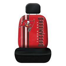 New Football Tampa Bay Buccaneers Seat Covers Universal For Cars SUVS - Single