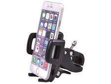 Soporte Universal de Teléfono Móvil GPS para bicicleta ajustable Moto Giro 360º
