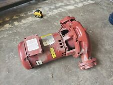 New Old Stock Armstrong 1 Hp 230460v Centrifugal Pump Model 15d