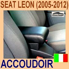 Seat Leon (2005-2012) - accoudoir mod. TOP pour - armrest - mittelarmlehne -@