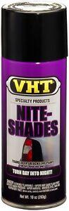 VHT Sp-999 Tinting Spray Paint NITESHADES Nite Shades Blackout Taillight Tint